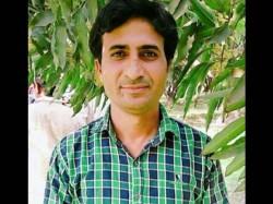 Missing Rti Worker Killed In Shamli