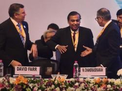 Vibrant Gujarat Summit 2019 Adani Will Invest 55000 Crore R