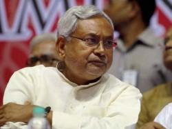 Here Is What Nitish Kumar Said About Mahagathbandhan