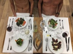 First Nude Restaurant Paris To Shut Down