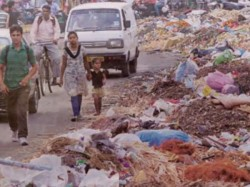 India Generates 25 940 Tonnes Plastic Waste Every Day