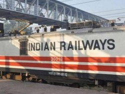 Percent Reservation For Railway Jobs Under General Quota