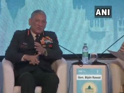 Radicalisation Has Taken Different Form Our Country Says Army Chief General Rawat