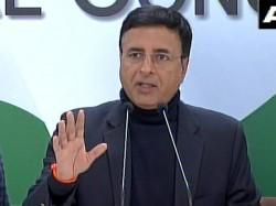 Congress Reaction Over Govt Decision 10 Percent Reservation For Forward Caste