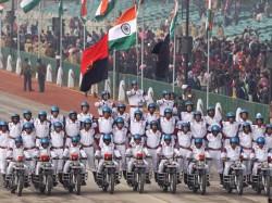 January 2019 India Gate Republic Day Parade Live Update