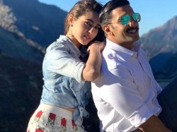 Simmba Box Office Day 4 Simmba First Monday Box Office Collection