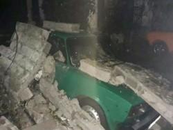 Cuba Tornado Three Killed 172 Injured Havana