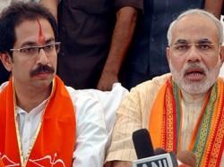 Pm Narendra Modi Uddhav Thackeray To Take On Each Other In Maharashtra