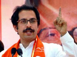 If You Have Balasaheb S Blood Shiv Sena Gets Dare Afte