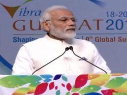 Vibrant Gujarat Summit 2019 Live Update