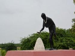 Pm Narendra Modi Dedicate Salt Satyagraha Memorial At Dandi Today