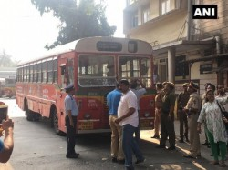 Best Bus Services Resume After Bombay High Court Ordered