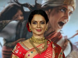 Karni Sena Protests Against Kangana Ranaut Manikarnika The Queen Of Jhansi Threatens Damage Property