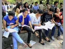 Unemployment Rate Among Women Engineers In India Is Five Times That Of Men Study