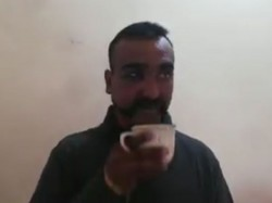 Message From Wing Commander Abhinandan S Father Who Himself