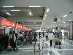 Ahmedabad Airport Has Been Evacuated Due Bomb Threat Message