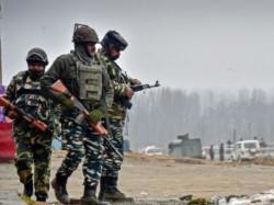 Jaish E Mohammad S 60 Terrorist Are Jammu Kashmir