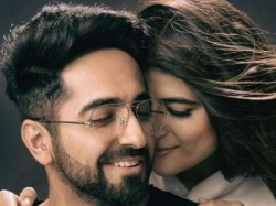 Tahira Kashyap Reveals About Her Relationship With Ayushmann Khurrana