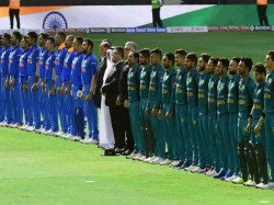According Sources Icc Can Ban Bcci If India Boycott World Cup Match Pakistan