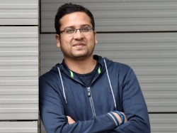 Flipkart Billionaire Binny Bansal Breaks His Silence After Walmart Ouster