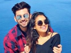 Neha Kakkar Spoke About Breakup With Himansh Kohli