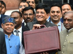 Budget 2019 No Income Tax Till Rs 5 Lakh Rs 6 000 Income Farmers