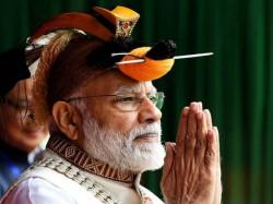 China Condemns Pm Modi Arunachal Visit Calls It Disputed Area