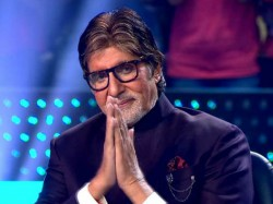 Amitabh Bachchan Will Donate 5 Lakh To Each Martyrs Family