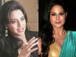 Swara Bhaskar Fires On Veena Malik After She Making Joke On Abhinandan