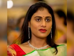 Two Arrested For Posts Linking Jagan Reddy S Sister Actor To Prabhas