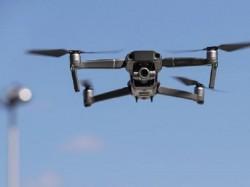 Pakistani Drone Shot Down On Kutch Border Gujarat