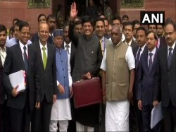Union Budget 2019 7th Pay Commission Big Announcement 1 Crore Central Government Employees Here What