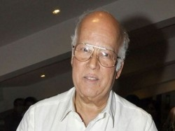 The Well Known Bollywood Producer Rajkumar Barjatya Died Hospital In Mumbai