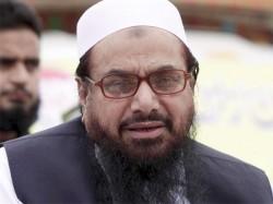 Pakistan Govt Bans Hafiz Saeed Jamat Ud Dawa Falah E Insaniat