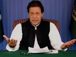 Pulwama Attack Pakistan Pm Imran Khan Appeals Pm Modi Give Peace A Chance