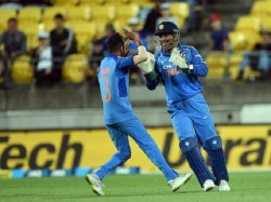 Indian Team Became Third Team Win 4 1 Against Kiwis New Zealand