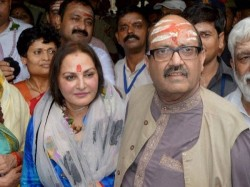 Jaya Prada Wanted Take Extreme Step After Her Morphed Photos Went Viral