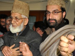 Hurriyat Pakistan Foreign Minister Talked Jammu Kashmir Separatists Before The Pulwama Attack