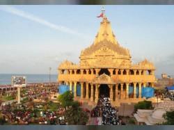 Intelligence Input Warns Terror Strike Gujarat Cm Rupani Holds Meeting