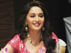 Madhuri Dixit Over Me Too Allegations Against Alok Nath Soumik Sen