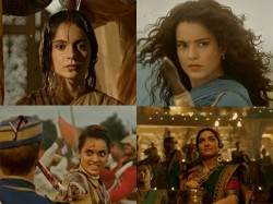 Kangana Ranaut S Manikarnika Crossed 90 Crore Mark On It S 3 Rd Weekend