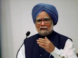 Former Pm Manmohan Singh Reacts Amid India Pakistan Tension