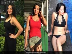 Bold Pics Monalisa Set Fire On Internet