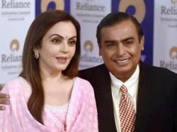 Nita Ambani S Reliance Foundation Offers To Rehabilitate Pulwam S Family