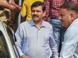 Former Interim Cbi Chief Nageshwar Rao Renders Unconditional Apology To Sc