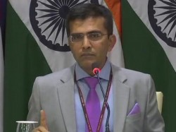 India Strongly Objected Pakistan Pictures Injured Personnel Indian Air Force