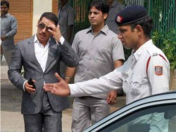 Robert Vadra Will Be Questioned Ed Once Again
