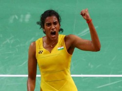 Pv Sindhu Deal Is One The Biggest World Badminton