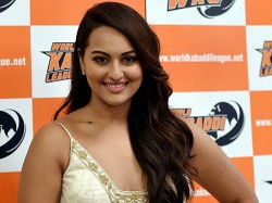 Case File Against Five Accused Including Actress Sonakshi Sinha In Moradabad