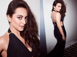 Sonakshi Sinha S Hot Sexy Pictures Gone Viral